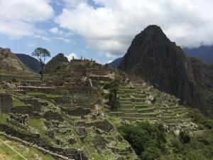 Machu Picchu ,Peru