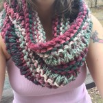 Peterborough Cowl - FREE
